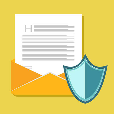 Tip of the Week: Options to Secure Your Email Messages